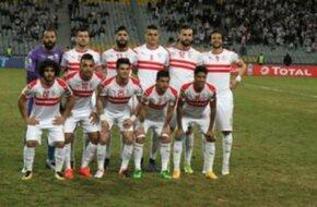 هل يكسر الزمالك عقدة الأندية المصرية أمام السنغال في بطولات أفريقيا خارج الأرض - اليوم السابع - الرياضة