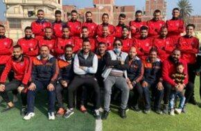 تشكيل فريق أشمون فى مباراته اليوم أمام مصر المقاصة بكأس مصر - اليوم السابع - الرياضة