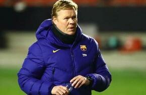 تقارير: برشلونة مهتم بالتعاقد مع إبراهيموفيتش الجديد في الصيف - الرياضة