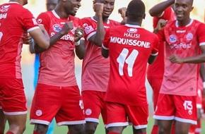 ثنائي هجومي لسيمبا التنزاني أمام الأهلي - الرياضة
