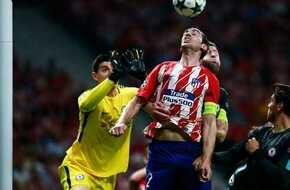 أتليتكو مدريد ضد تشيلسي - سيميوني لا يخسر الإقصائيات أمام الإنجليز.. وتفوق أمام تشيلسي - الرياضة