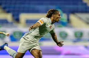 صحيفة برتغالية تصف هدف كاريلو في مباراة الهلال والفتح بـ العالمي - ميركاتو داي - الرياضة