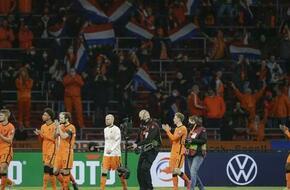 هولندا تقدم ضمانات للاتحاد الأوروبي لحضور الجماهير في يورو 2020 - الرياضة