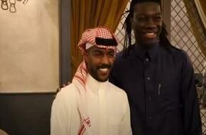 """فيديو.. """"استثمار المطاعم"""" يجذب نجوم الدوري السعودي  - الرياضة"""