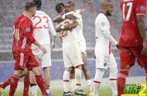 غيريرو يشيد بنجم بايرن ميونخ رغم الهزيمة من باريس - الرياضة