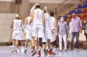 الزمالك يعلن قائمة رجال السلة المشاركة بالبطولة الإفريقية في رواندا - الرياضة