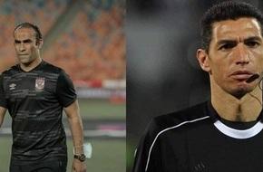 اتحاد الكرة يفتح تحقيقا موسعا في تصريحات عبد الحفيظ - الرياضة