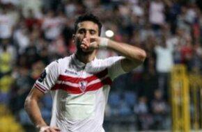 هدف +90.. الزمالك يٌسقط سموحة بثنائية قاتلة فى الدوري - اليوم السابع - الرياضة