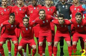 نتيجة مُفضلة للبرتغال في مشاركاتها باليورو! -  مصر