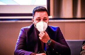 محمد شعبان رئيسا لمنافسات التايكوندو بأولمبياد طوكيو - الرياضة