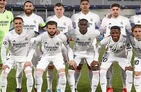 «هازارد وألابا» على رأس قائمة ريال مدريد في افتتاحية «الليجا»  - الرياضة