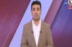 رسالة نارية من خالد الغندور لوزير الرياضة - الرياضة