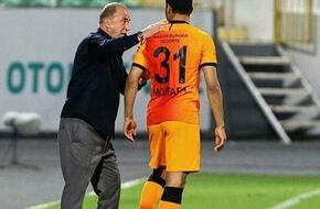 مدرب جالطة سراي يحذر مصطفى محمد: هذا الفريق يحتاجك.. عد كما كنت - الرياضة