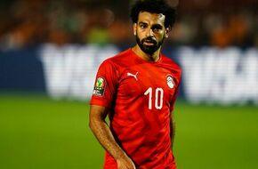 صلاح ضمن 5 لاعبين محترفين في معسكر المنتخب القادم - الرياضة