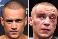 مقاتل UFC