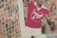 محمود الخطيب أول لاعب مصري يحصل على جائزة أفضل لاعب في أفريقيا عام 1983، عاد لكرة القدم رئيسا لنادي الأهلي المصري