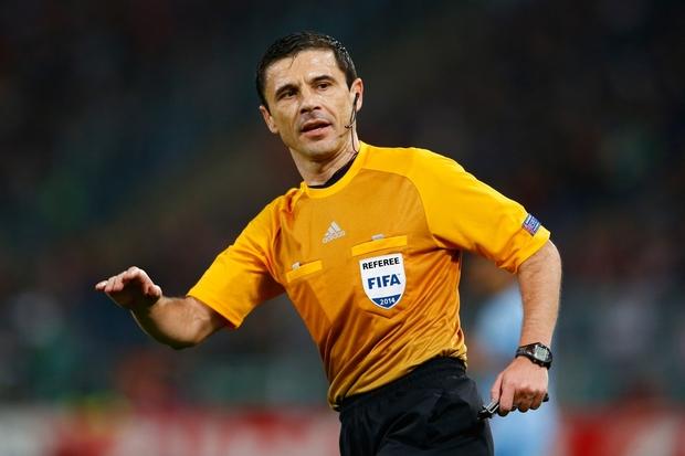الحكم الصربي تم اختياره الأسوأ في كأس العالم 2014 من قبل كثير المتابعين لكرة القدم واستفتاءات الصحف الرياضية