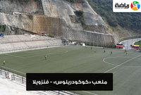 أغرب 10 ملاعب كرة القدم حول العالم