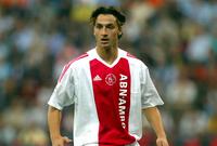 ثم وقع لنادي أياكس وأستطاع الحصول علي الدورى الهولندى مرتين ، كأس هولندا مرة واحدة.