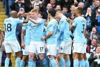 منذ الخسارة امام اليونايتد الموسم الماضي، مانشيستر سيتي لم يخسر في 16 مباراة في البريميرليج ( فاز 13 تعادل 3) سجل 43 واستقبل ٦ اهداف فقط.