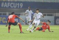 دور المجموعات .. السعودية فوز : أمام طاجيكستان 1-3