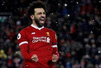 محمد صلاح سجل  امام 20 فريق بالبريميرليج من أصل 22 فريق واجههم  , فقط مانشستر يونايتد و سوانزي سيتي لم يستطيع التسجيل ضدهم