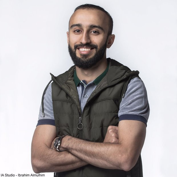 ولد محمد السهلاوي في العاشر من يناير عام 1987