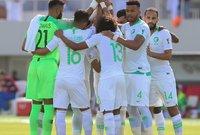 بالصور | الأخضر السعودي يودع كأس آسيا مرفوع الرأس أمام الكومبيوتر الياباني