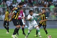 ساهم لاعب الأهلي عبد الفتاح عسيري في إحراز 5 أهداف أمام فريقه السابق الاتحاد في دوري المحترفين السعودي (سجل 2 صنع 3) – لم يساهم أكثر أمام أي فريق آخر في المنافسة.