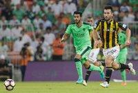 التقى الأهلي والاتحاد 21 مرة في دوري المحترفين السعودي – فاز الأهلي 9 مرات مقابل 6 مرات للاتحاد وهناك 6 حالات تعادل بينهما.