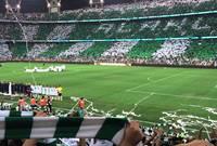 أكبر حضور جماهيري في لقائات الفريقين كان في موسم 2014-2015 في الجولة الثالثة عشر وبلغ عدد الحضور 59.026 ألف مشجع