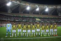 أكبر سلسلة انتصارات متتالية كانت لنادي الاتحاد .. 4 فوز متتالي من موسم 2009-2010 حتي موسم 2010-2011