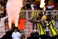سجل فهد المولد هدفين من أهداف الاتحاد الثلاثة الماضية أمام الأهلي في دوري المحترفين السعودي – لقد ساهم في إحراز 47.6% من أهداف فريقه هذا الموسم في المنافسة (10\21 – سجل 8 صنع 2).