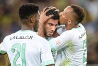 سجل الأهلي 3 أهداف على الأقل في 5 من آخر 7 مباريات لعبها أمام الاتحاد في دوري المحترفين السعودي، متضمنة لقاء الذهاب هذا الموسم (3-1).