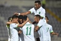 بعد فوزه في لقاء الذهاب (3-1)، يطمح الأهلي إلى الفوز على الاتحاد ذهاباً وإياباً في دوري المحترفين السعودي للمرة الثانية فقط بعد موسم 2015/2016.