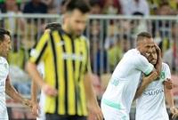 لم يفز الاتحاد في آخر 13 مباراة لعبها أمام الأهلي في دوري المحترفين السعودي (ت 6 خ 7)، أسوأ سلسلة له أمام فريق في المنافسة.