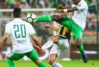 فوز الاهلي 4-2 كانت النتيجة الأكبر في تاريخ لقائات الفريقين