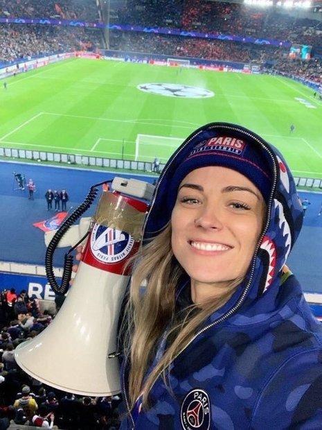 أبرز اللقطات من فوز مانشستر يونايتد على باريس سان جيرمان
