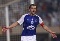 محمد الشلهوب - الهلال - 20 عام