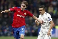 تشكيلة ريال مدريد المتوقعة مع زيدان - ريجيليون