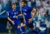 لقطات من فوز الهلال السعودي على الدحيل القطري بثلاثية مقابل هدف
