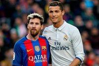 الرياضيين الأكثر شهرة في العالم حسب ESPN   البرتغالي رونالدو  الأمريكي ليبرون جيمس  الأرجنتيني ميسي  البرازيلي نيمار  الأيرلندي كونور ماكغريغور