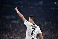 رونالدو بطل الريمونتادا التاريخية ليوفنتوس أمام أتلتيكو مدريد