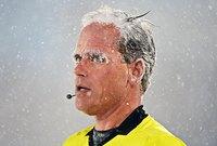 لعب فريق كولورادو رابيدز مع بورتلاند في درجة الحرارة -18 تحت الصفر .. أبرد مباراة في تاريخ الدوري الأمريكي.
