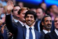 الشيخ منصور ﺑﻦ ﺯﺍﻳﺪ - رجل الأعمال الإماراتي مالك مانشستر سيتي