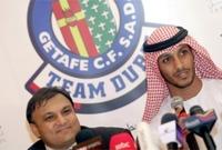 أحد أفراد الأسرة الحاكمة في إمارة دبي.