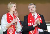 الروسي ديمتري ريبولوفليف مالك نادي موناكو