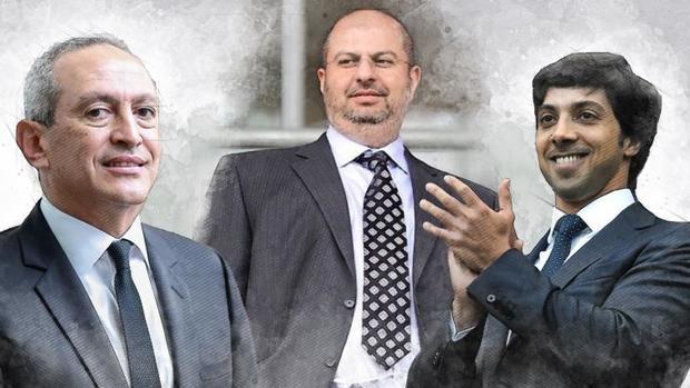 دائماً ما تحظى الأندية الأوروبية بجماهيرية كبيرة في الوطن العربي ، ولكن قبل ذلك فهناك العديد من رجال الأعمال العرب الذين يدعمون تلك الأندية ومن بينهم العرب ، تعرف على أشهر ملاك أندية كرة القدم في العالم