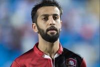عبدالله الشامخ لاعب الرائد حالياً و الشباب الموسم القادم