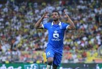 ناصر الشمراني 191 مباراة